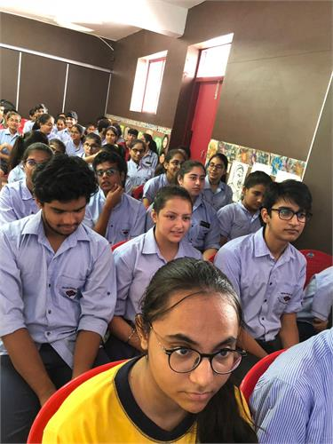 Career Counselling for Class XI and XII