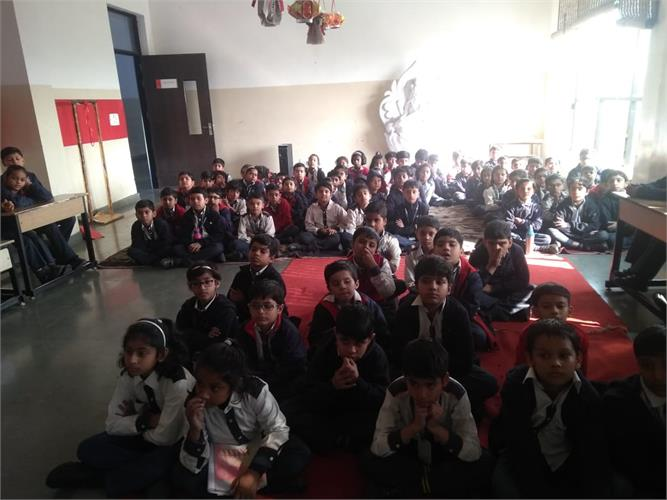 Tongue Twister Competition Grade III