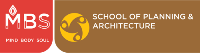 MBS SCHOOL OF PLANNING AND ARCHITECTURE