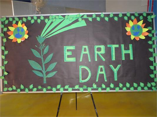 Earth Day Celebrations