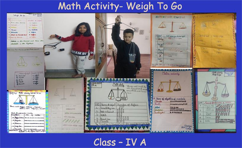 MATH WEEK (JR SCHOOL)  ( 27-29 Jan. 2021)