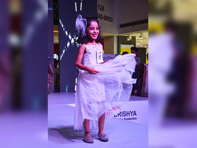 Best Kid Model - Danica Singh