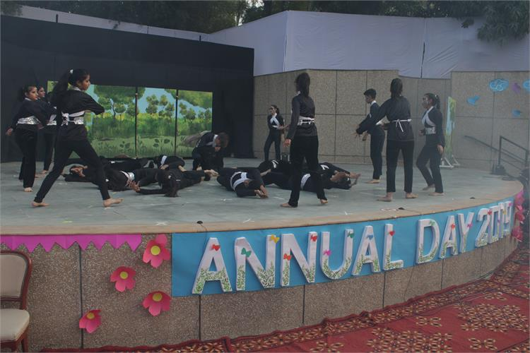 Annual Day 2019