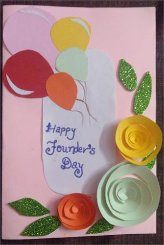 Founder`s Day Activities