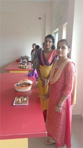 MOTHER`S COOKING COMPETITION -2019