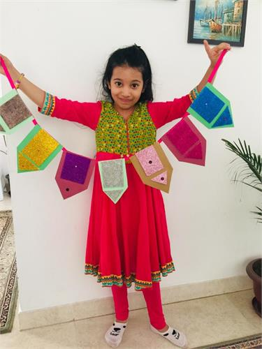 Diwali and Children's Day