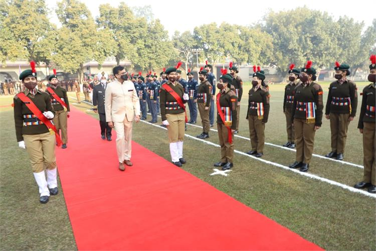 PPS celebrates 72nd Republic Day