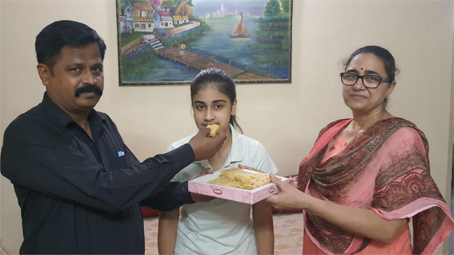 PPS students shine in Board result
