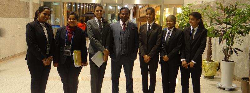 MUN Conference