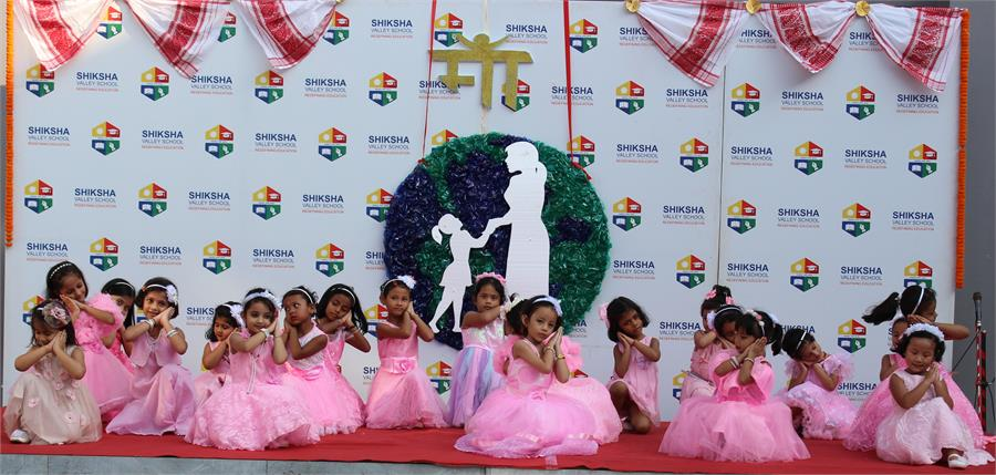 KG Cultural function on MAA