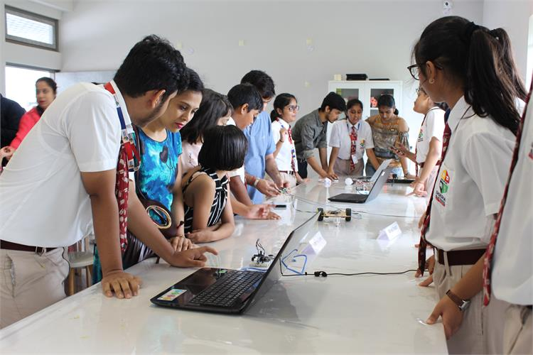 Robotics Exhibition