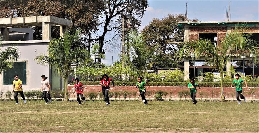 Inter House Competition - 2019