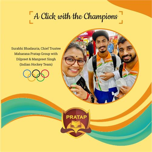 Click with Champions