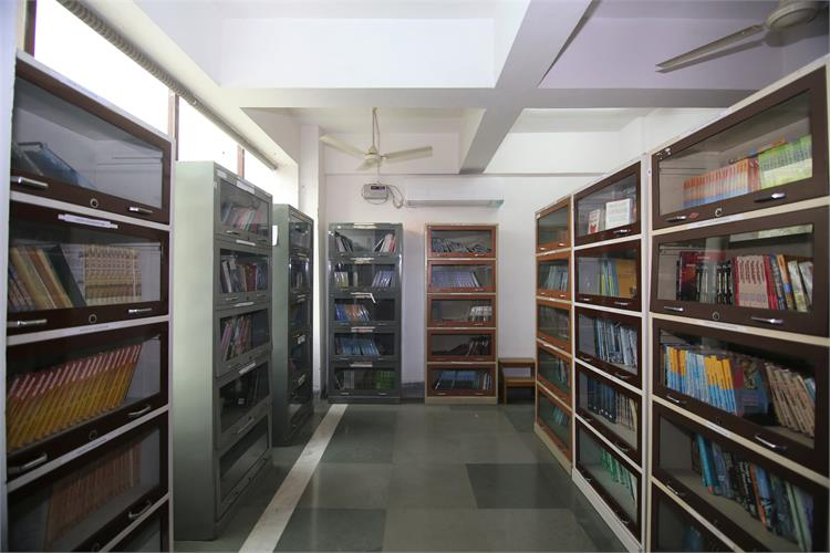 Labs and Library