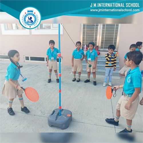 National Sport Day