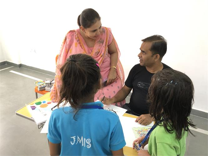 Art-in-Education by Asif Sir