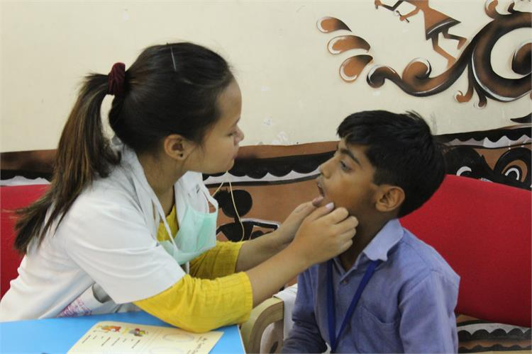 Dental Checkup