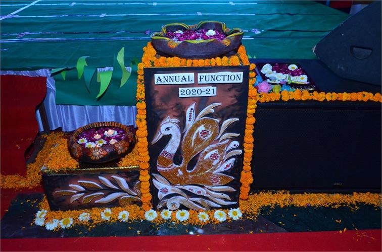 Annual Day 2019-20