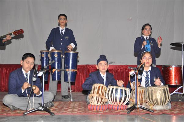 Annual Day 2013