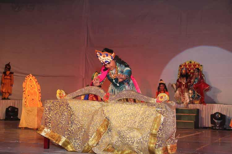 Annual Day 2014