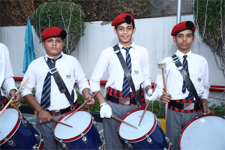 Annual Day 2016-17
