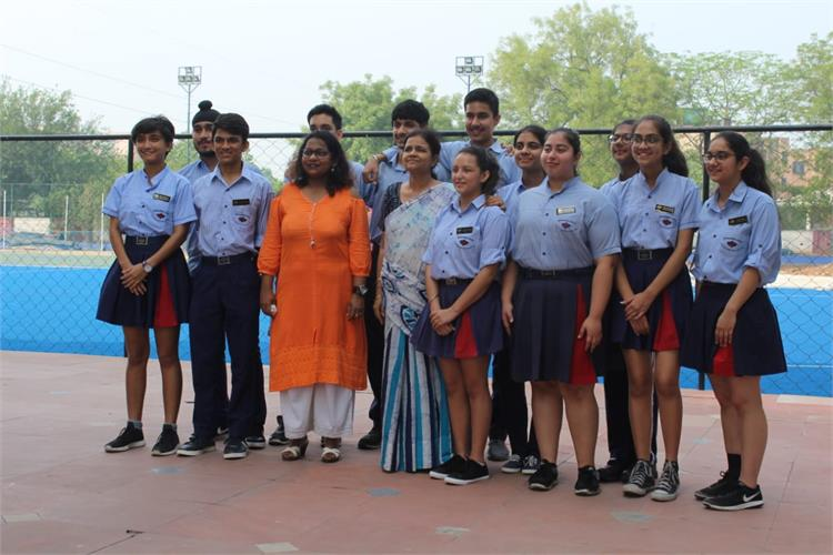 Investiture Ceremony on 24th July 2019