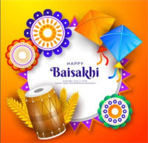 CELEBRATION OF BAISAKHI AND AMBEDKAR JAYANTI