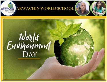 ARWACHIN WORLD SCHOOL