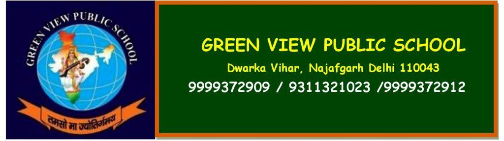 Green View Public School