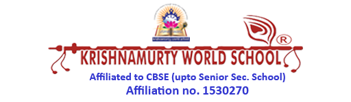 Krishnamurty World School