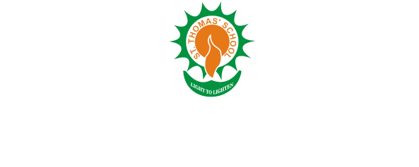 ST. THOMAS` SCHOOL