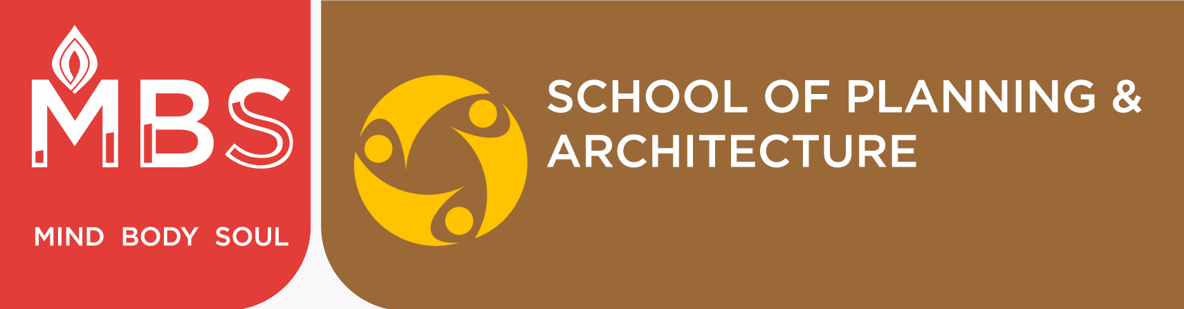 """MBS School of Planning and Architecture- Ready for """"The New Beginning"""""""