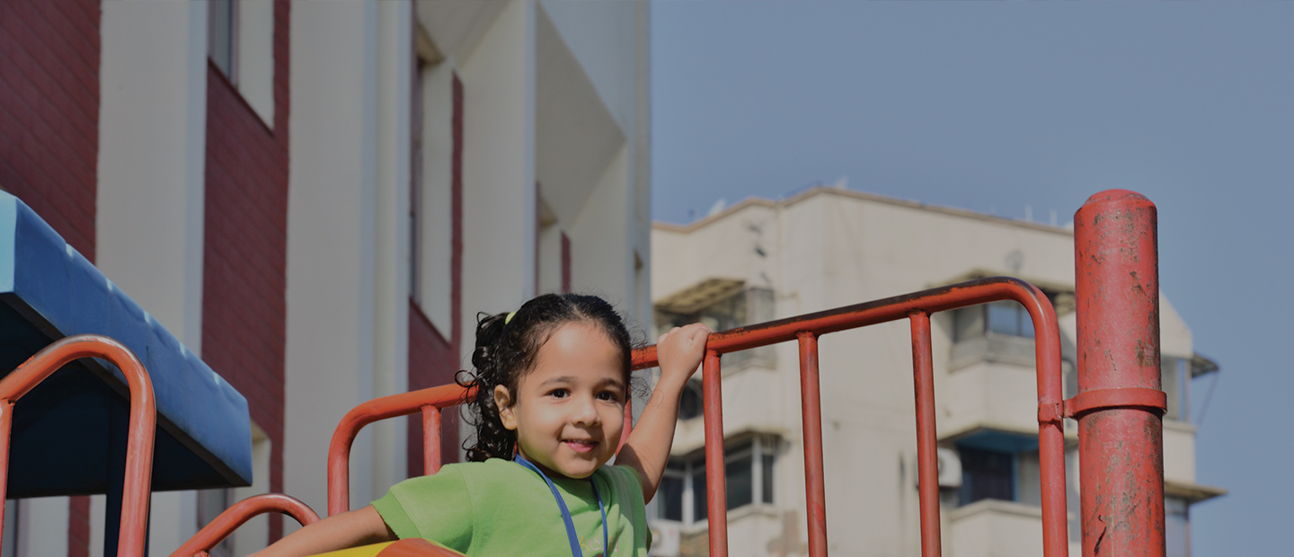 Nursery Admission in Greater Noida West - J M International