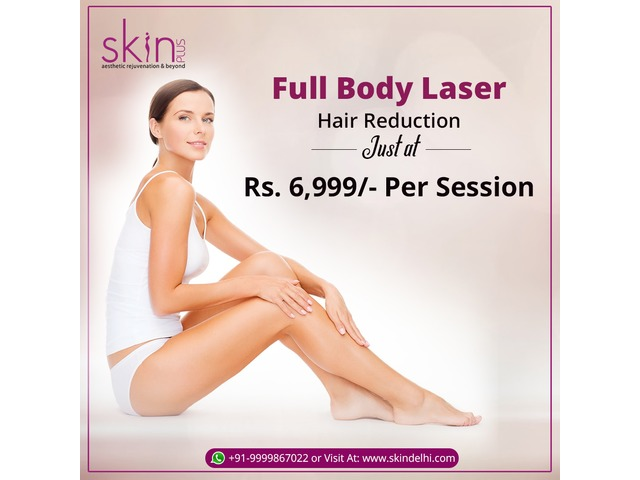 Cost Of Full Body Laser Hair Removal In Delhi South Delhi Buy