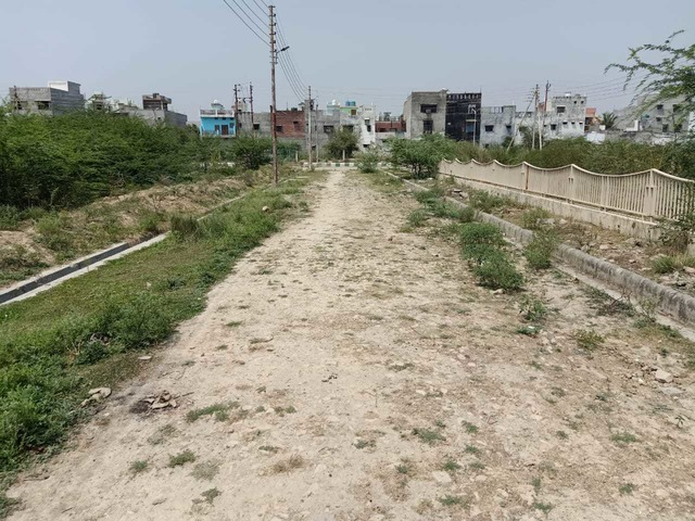 Eldeco Samridhi – Residential Plot on Raebareli Road - 1/2