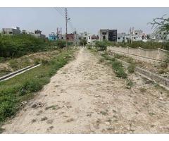 Eldeco Samridhi – Residential Plot on Raebareli Road - Image 1/2