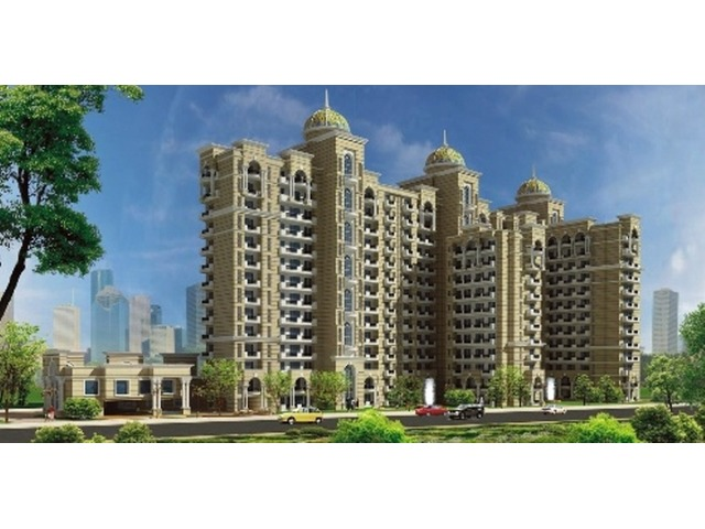 Purvanchal Kings Courts – Ultra Luxury 3/4BHK Apartments in Gomti Nagar - 1/1