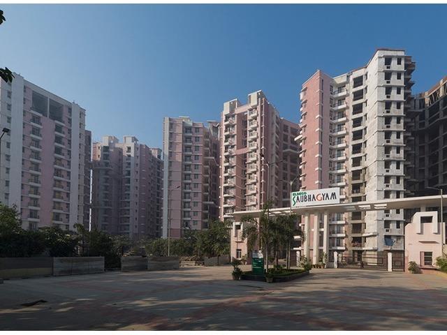 Eldeco Saubhagyam –4BHK Penthouse with Terrace on Raebareli Road - 2/2