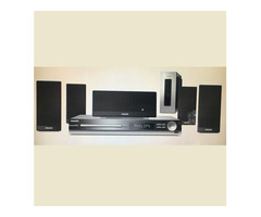 Philips 5.1 Home Theater System HTS 3152 - Image 1/7