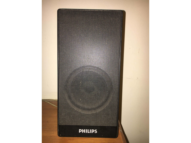 Philips 5.1 Home Theater System HTS 3152 - 4/7