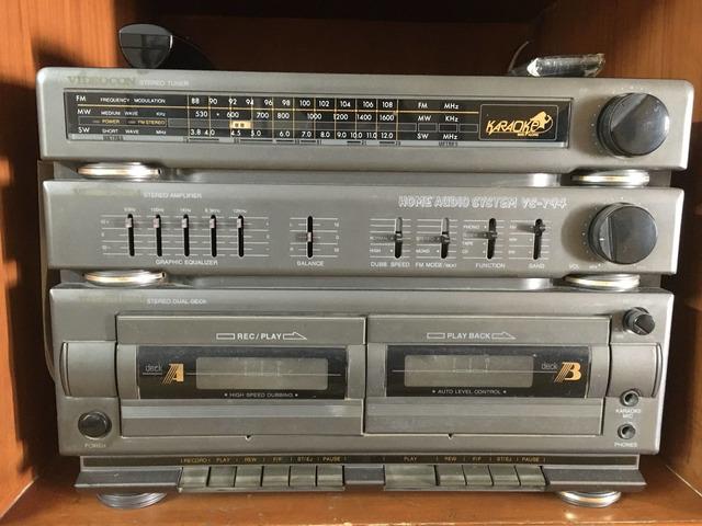 Videocon Home Audio System VS-794 - 1/3