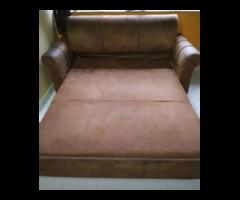 Sofa cum bed - Image 2/3
