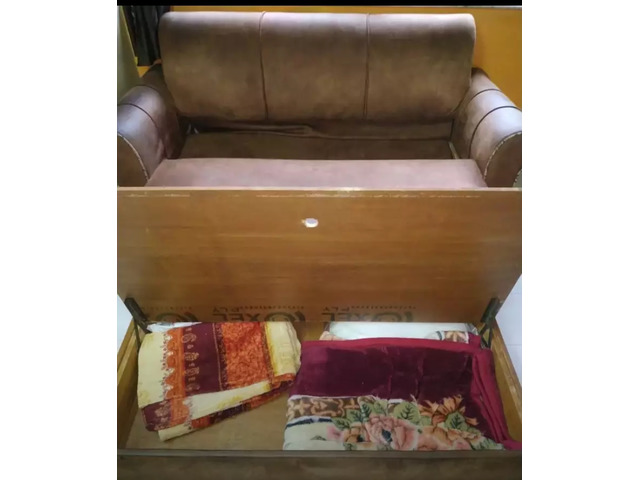 Sofa cum bed - 3/3