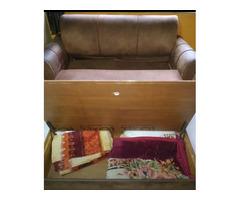 Sofa cum bed - Image 3/3