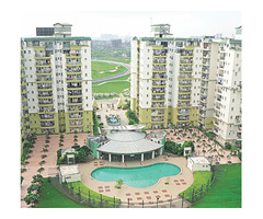 Book Your Apartment 9266850850 in Supertech Emerald Court Noida - Image 1/3