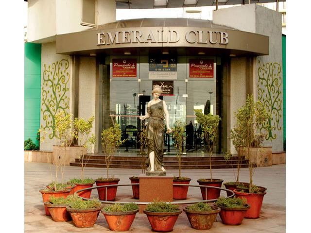 Book Your Apartment 9266850850 in Supertech Emerald Court Noida - 2/3