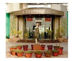 Book Your Apartment 9266850850 in Supertech Emerald Court Noida - Image 2/3