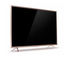 TCL 109.3 cm (43 inches) 4K Ultra HD Smart LED TV L43P2US (Golden) - Image 5/9