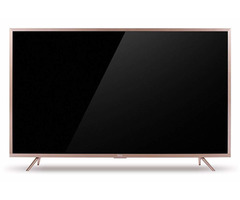 TCL 109.3 cm (43 inches) 4K Ultra HD Smart LED TV L43P2US (Golden) - Image 9/9