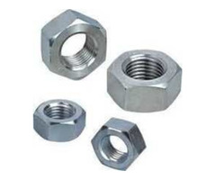 Hex Nuts | hex nuts are manufactured | Bansal Impex - Image 1/10